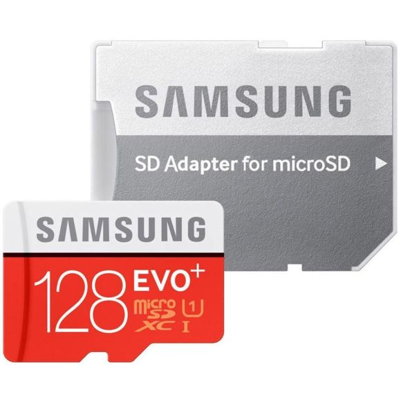 carte micro sd 128Go : Comment choisir + comparatif complet