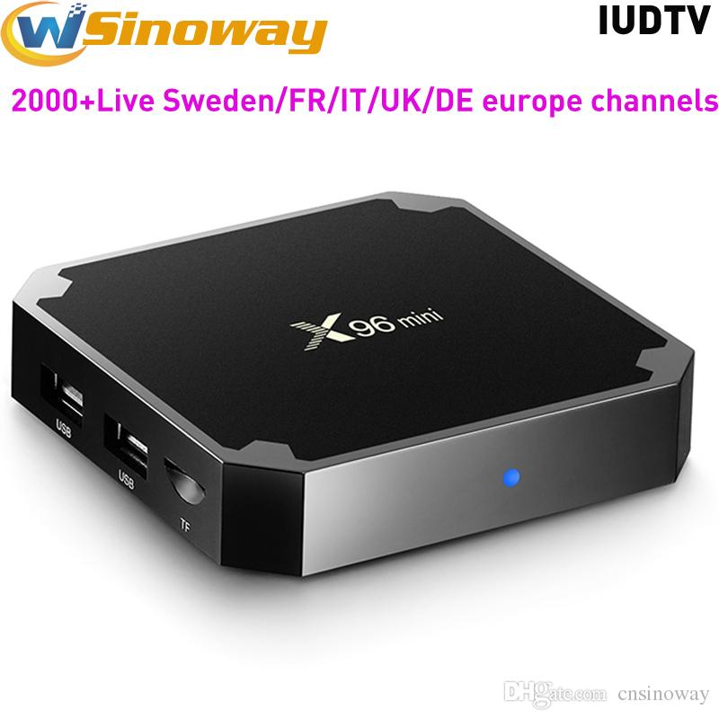 iptv box : Comment choisir + comparatif complet
