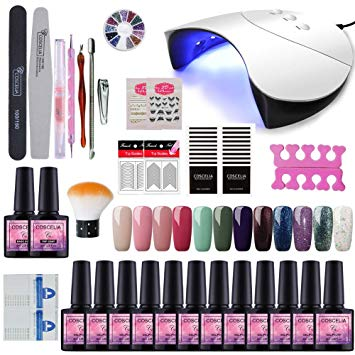machine vernis semi permanent : Comment choisir + comparatif complet